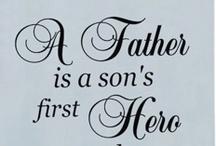 Fathers Day / by Anita Buchanan