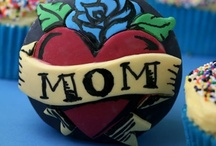 Mothers Day / by Anita Buchanan