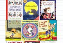 Great books for children / by Anita Buchanan