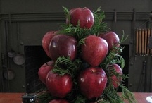 Apple Love / by Anita Buchanan