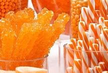 Orange Love / by Anita Buchanan