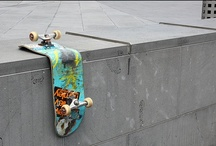 Sick Skateboard Photography / by Warehouse Skateboards