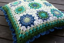 Free Crochet Patterns and Some Inspirations / by Michele Blaustein