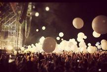 festival life