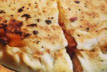 Nuestros Ricos productos / by Oteros Pizza Hermanos