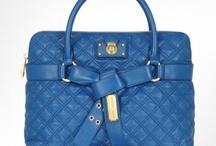 bag lady. / by Sarah Coleman Hunt