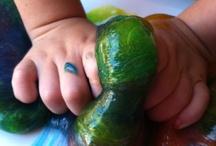 Kiddos Stuff / by Cheryl Nelson
