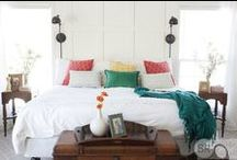 bedroom re-do / by jac lyn