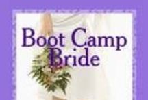 Boot Camp Bride / Boot Camp Bride is my second rom com and is now available on all Amazon sites - as kindle download and a paperback. Check it out ---- Boot Camp Bride: amazon.com/dp/B00GAMZ642