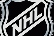 NHL / by Justin Duke