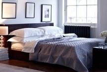 Bedroom & Closet