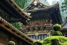 Oriental Inspiration