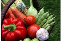 Vegetable Gardening Tips / Vegetable Garden Tips. Find great advice for growing veggies in your yard, vegetable planting tips, organic gardening info, vegetable planning, harvesting tips, and tricks from master gardeners for growing healthy and nutritious veggies including tomatoes, peppers, corn, cucumbers, zucchini, beans, peas, herbs, onions, garlic, lettuce and more. / by Aspen Country