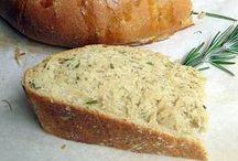 bread & sweet bread