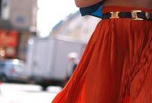 Rays of Fashion / by Jessica Serfaty