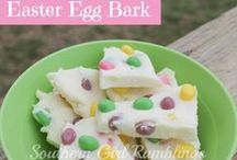 Easter Recipes / Easter Recipes. Find traditional Easter recipes, cakes, cupcakes, candies, main dishes, cute Easter eggs, funny Easter Bunny treats, sweet Easter desserts and favorite family recipes. / by Aspen Country