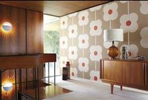 My Orla Kiely Obsession / If I was rich my house would look like an Orla Kiely showroom! probably a good thing I'm not!