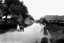 Past Times / Old photographs of Surrey
