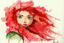Brave / by Hannah Kitzmann