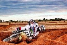 motocross and stuff