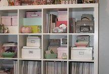 Organization / by Donna Welch