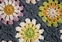 Crochet and Knit / Crochet and Knit / by Bethany Fee