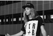 Beyoncé / Your one-stop-shop for all things Queen Bey.