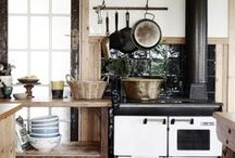 kitchens. / by kate b.