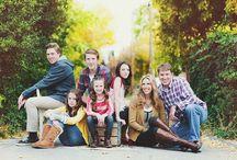Portraits- Family