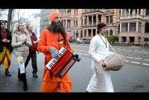 Music - Bhakti Marga Music / BhaktiSounds Musician -Spirituelle Musik- Mantra-OM-Gayatri-Gebete-Sanskrit-Sankirtan