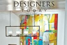 Digital Editions / Here you will find all the current and old digital editions of Design Today.