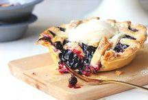 eats: baking & desserts