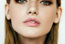 Makeup Products + Inspiration