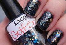 Nail Polish / I like nail polish...I like to take pictures.....put 2 and 2 together :)