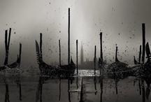 Come to Venezia! / by Cris Mena