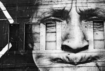 Street Art / by Cris Mena