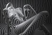Digital Art / by Cris Mena