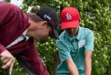 JUNIOR GOLF / kids golf apparel and accessories, games and activities