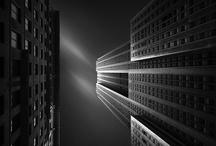 Urban Landscape / by Cris Mena