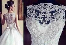 WEDDING BELLS!! / by Colette Eberhart