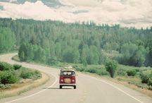 Travel ✈ / by Jackie Kann