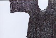 mmmmm sweaters / I love sweater season! Oversized cardigans, asymmetric lagenlook sweaters, sculpted, funky, toasty, warm. Yay sweaters.