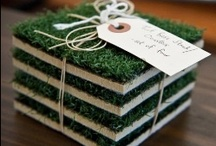 FOR THE GOLFER'S HOME