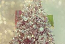 Christmas DIYs + Inspiration