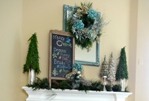 Reminders for Christmas Decorating Next Year