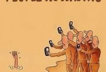 Social media: the dark side