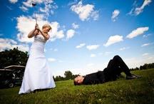 GOLF WEDDINGS