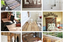 Home project ideas