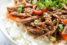 Food - Asian
