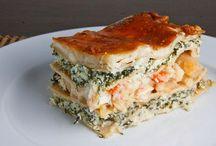 Food - Lasagne